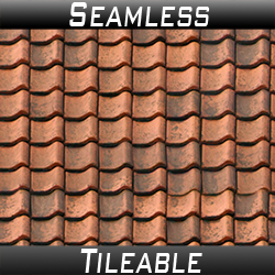 Roof Tiles 01