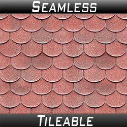 Roof Tiles 19