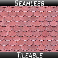 Roof Tiles 20
