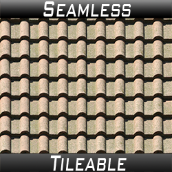 Roof Tiles 15