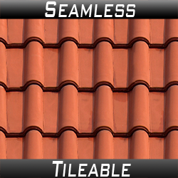 Roof Tiles 16
